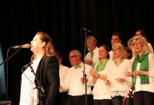 Kathy Kelly mit ChorArt zwanzigelf 17.03 2019 (1)